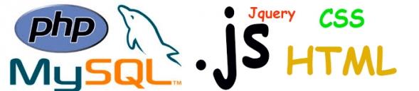 control de capa desde el selector rel dinmico con jquery y php