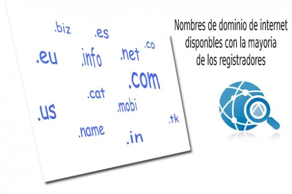 como registrar un dominio